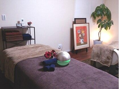 art beauty room 【アート】(高知・南国/リラク)の写真