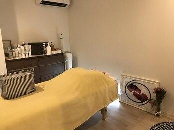 ナチュルル 二コルの写真/[完全個室で安心なプライベート空間]極上の癒しと眠りでデトックス&リフレッシュ!自分だけの特別な時間を♪