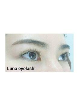 ルナアイラッシュ 渋谷店(Luna eyelash)/当店人気NO.1まつげパーマ上下