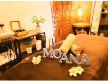 リノサロン モアナ(lino salon moana)