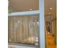 ラフィネ 笹塚店の雰囲気(店内の雰囲気もゆったりしています。ぜひおくつろぎください♪)