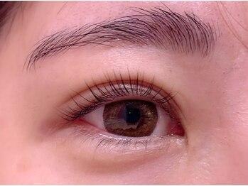 リシェルアイラッシュ 関内店(Richelle eyelash)/まつげデザインコレクション 114