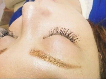 パーミル ヘアアンドアイ(permille hair&eye by Laugh-La)/ナチュラル