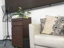 サロンドギンザ(Salon de GINZA)の雰囲気(個室のプライベートサロン)