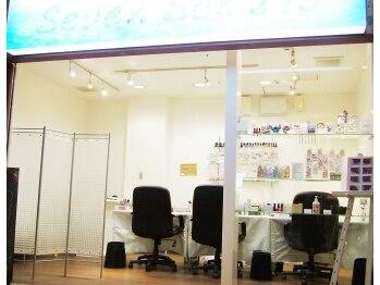 ネイルサロン セブンシーズ ナナサン(Nail Salon Seven Seas 73)(新潟県新潟市中央区)