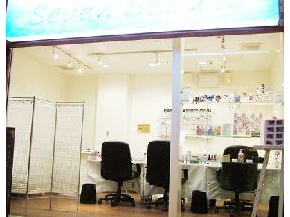 ネイルサロン セブンシーズ ナナサン(Nail Salon Seven Seas 73) image