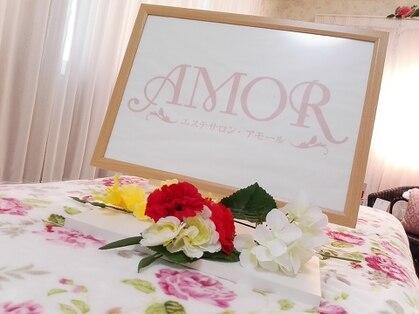 アモール(AMOR)の写真