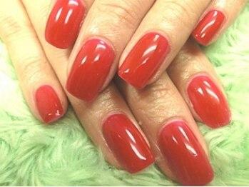 Nail Salon Fascino_デザイン_02