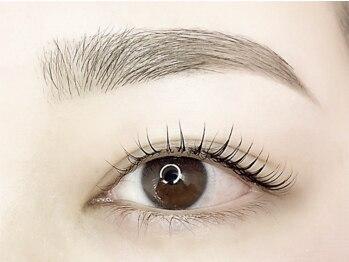 ルアナ(Luana)の写真/話題の美眉スタイリングで印象的な目元をGETして周りと差をつける!WAX脱毛の美容効果で眉ゾーンの肌ケアも