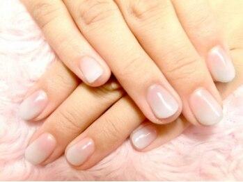 Nail Salon Fascino_デザイン_04
