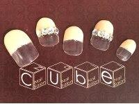 ネイルサロンキューブ Nail Salon cube