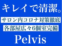 ペルビス美容整体(Pelvis美容整体)