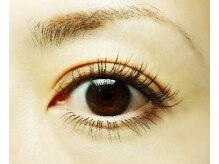 チッリア つくば店(eye lash labo ciglia)/【上下仕上がり】
