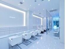 ネイルガーデン 長崎店(NAIL GARDEN)の雰囲気(清潔感ある贅沢空間&美容室併設ならではの質の高い接客)