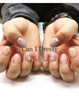 キャンアイドレッシー 伊勢崎店(Can I Dressy)/