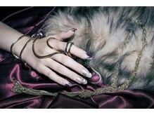 ネイルサロン ベルソシエール(Nail Salon Belle Sorciere)の雰囲気(様々なご要望に応える、信頼の技術とデザインをお楽しみ下さい)