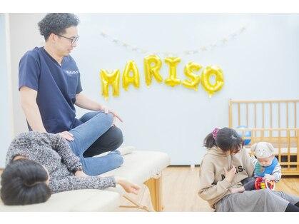 マリソー(MaRiSo)の写真