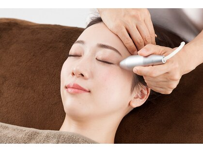 目の美容院 ペリエ千葉サロンの写真
