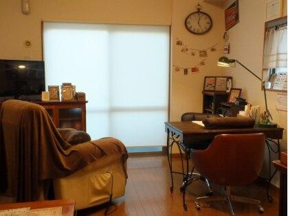 ネイルサロン ベルレーヌ(Nail salon Belle Reine)の写真