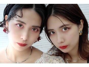 アールイズ トータルビューティーサロン(ar is)/撮影☆