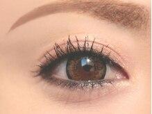 ミリィー(eyelash&nail salon Milly)の雰囲気(上品仕上げが自慢のサロン♪)
