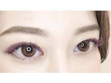 バニーアイズ トコロザワ(Bunny eye's TOKOROZAWA)/カラーエクステコース