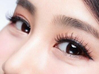 マリーテレジア 札幌駅(MARIE TERESIA)の写真/《コロナ対策中》さっぽろ駅すぐ!マスク生活だからこそ眉毛×まつげで美人度UP♪第一印象が変わる美眉毛へ!