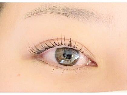 コルテアイ(CoRte.eye)の写真