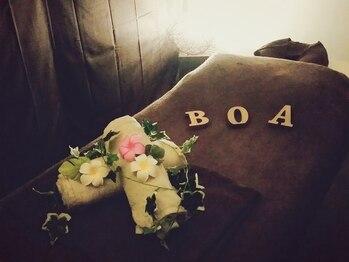 ほぐし処 ボア(Boa)(大阪府大阪市淀川区)