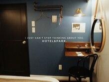 ホテルアンドパーク(HOTEL&PARK.)/Room.103