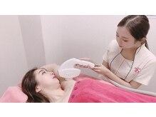 サロンドジェシカ(salon de Jessica)/腕+脚全体脱毛+ワキ+V付き☆