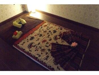 ティーン イサーン/アロマ専用個室