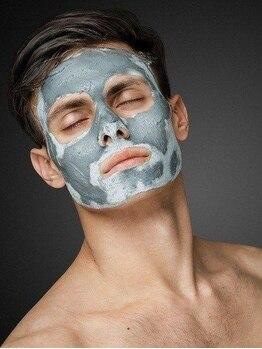 トゥエルブビューティー(12 Twelve Beauty)の写真/毛穴・お疲れ顔・肌荒れでお悩みの方必見!!メンズの肌ケアが新常識に!!第一印象が変わる究極の肌ケアを…☆
