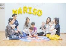 マリソー(MaRiSo)の雰囲気(ママ友作り、各種イベントを定期定期に開催しています)