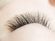 るるる・・ティアラアイラッシュ 関内店(tiara eyelash)の雰囲気(すっぴんでも印象的で、どの角度から見ても美しい輝く目元に。)