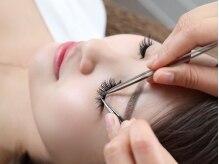 アイラッシュサロン ブラン ラズ自由が丘店(Eyelash Salon Blanc)の雰囲気(検定保持&ハイクオリティな技術を持つアイデザイナーが担当。)