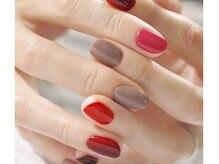 ネイルアトリエ タンジェリン(Nail Atelier Tangerine)の雰囲気(丁寧なケアで女性らしい指先に導きます ケアのみのプランも人気)