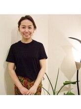 トータルビューティーサロン ルーチェ(Luce)安田 真弓樹