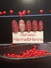 ハンナアンドハンナ 板橋本町店(Hanna&Hanna)松本 千歳