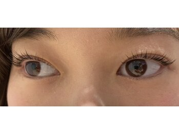 リシェルアイラッシュ 関内店(Richelle eyelash)/まつげデザインコレクション 127