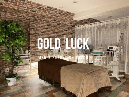 ゴールドラック(GOLD LUCK)の写真