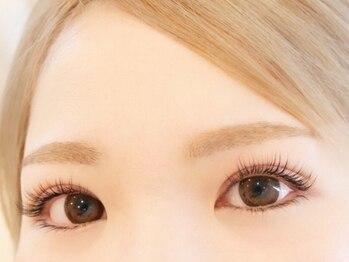 アイラッシュ ファブール(eyelash FAVEUR)