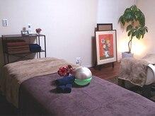 アート ビューティールーム(art beauty room)の雰囲気(落ち着いた雰囲気で、ゆったり心地良い時間をお過ごし下さい♪)