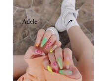 ネイルサロン アデル(Adele)