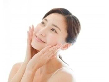 キラ肌 松江店の写真/ムダ毛をケアしながら、イオン導入で美肌効果も期待できる☆施術後のお肌に感動します!