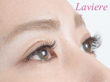 ラヴィエール(Laviere produced by Number1)の写真