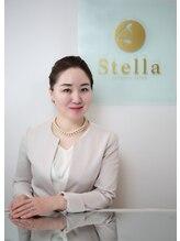 エステティックサロン ステラ(Stella)/美容歴15年以上のオーナー☆