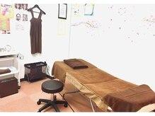 チューリ 津田沼店(TULI)の雰囲気(お部屋は全てテイストを変え季節に合わせたデザインにしています)