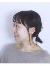 クロイス サロン サクラ(Crois Salon SAKURA)清川 聡美
