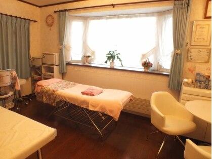 Esthetic salon Charmare 【シャルマーレ】(札幌/エステ)の写真